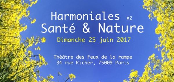Harmoniales Santé et Nature