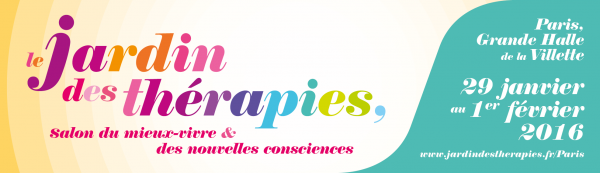 Jardin des Thérapies Paris